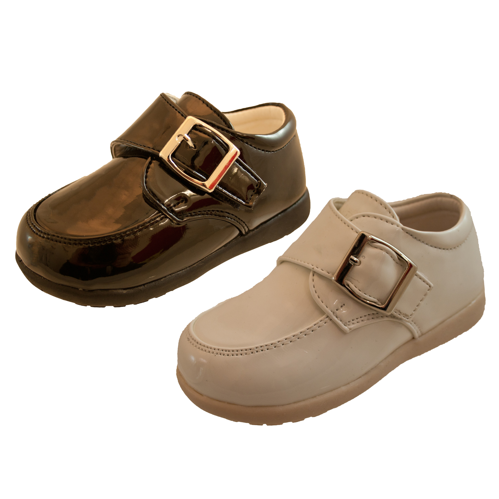 Mens Velcro Fastening Safety Shoes